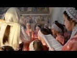 Пасха. Детский хор храма в честь Преображения Господня