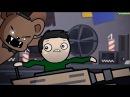 5 ночей с фредди мультик - Маленький Фредди Мульт,Анимация фнаф анимация