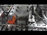 Hardware riveting assembly machine KH-R989 Kilit vidas