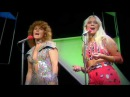 ABBA : Ring Ring (Tommy Cooper Show 1974 ) HQ