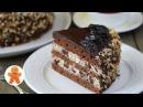 Торт Чернослив в Шоколаде ✧ Chocolate Prudes Cake English Subtitles