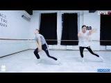 Glenn Morrison - Hydrology - Maxim Davidenko - Dance2sense