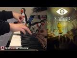 LITTLE NIGHTMARES Song -