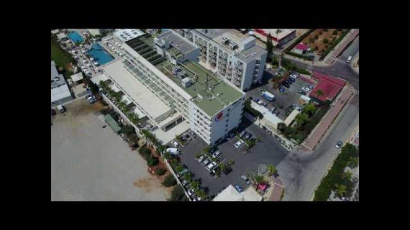 Nelia Beach,Нелия Бич.Stamatia Hotel,Стаматия Отель.Айя-Напа Кипр,Ayia Napa Cyprus.