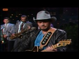 Merle Haggard live in concert 1985
