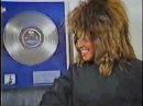Tina Turner Interview 1985 - Private Dancer world wide success