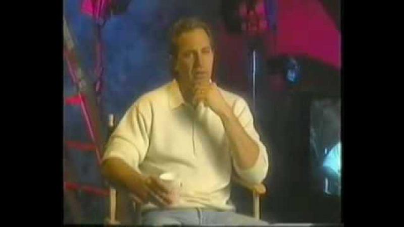 The Bodyguard (1992) - Interview - Part 1