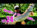Ловля Щуки весной  Карподром Жуки Отчет с рыбалки   №24