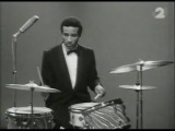 Max Roach Quintet with Abbey Lincoln - Freedom Road, Belgian TV 1964