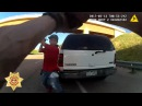 RAW: Deputy's split-second shooting caught on bodycam video