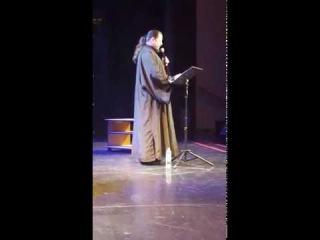 О.Фотий. Концерт в Ижевске. 2 отделение. 28.11.2016.