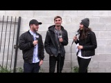 Interview with We Came As Romans