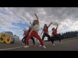 DANCE SCHOOL OSTROVchoreographer- OKSIbeyonce  shining