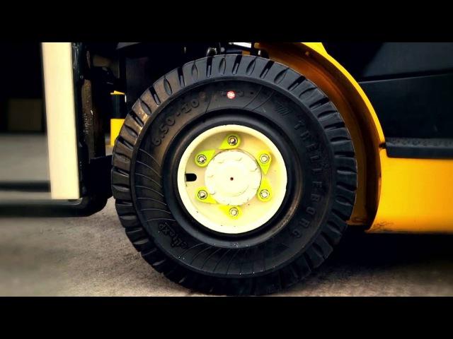 Trelleborg Industrial Tires - Pit Stop Line Tires