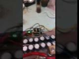 ШИМ контроллер на электромобиль ВАЗ 2114