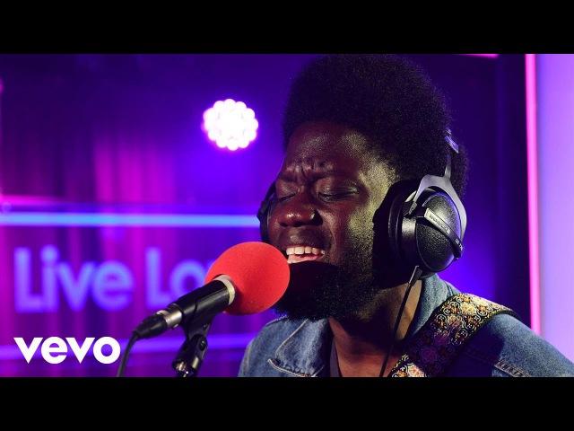 Michael Kiwanuka - Love Hate in the Live Lounge