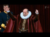 Впоисках Дон Кихота. 8 серия. Дон Кихота— впрезиденты! Путешествия Познера иУрганта