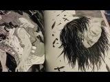 Vagabond, Sumi Art Book