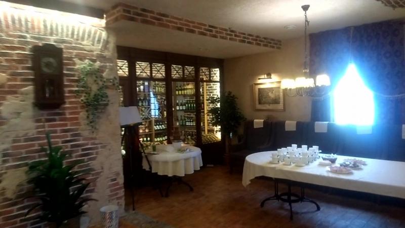 ресторан Колчак Итальянская улочка 3 этаж Банкетные залы Омска