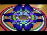 Colors - Off the Air - Adult Swim(Нарезка)