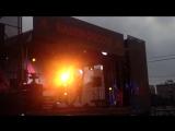 Мот - День и Ночь (Парк Горького, Base Moscow, 02.07.17)