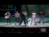 Jackson Five &amp Michael Jackson - Performance 1983