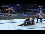 American Alpha(с) (Jordan &amp Gable) vs. The Wyatts (Randy Orton &amp Bray Wyatt) (Smackdown Tag Team Championship) (WWE SmackDown -