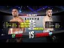 GLORY41 Андерсон Силва - Гианнис Стофоридис Heavyweight tournament