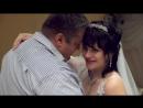 Танец отца с невестой. Трогательные моменты