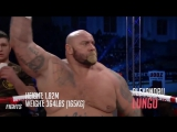 10 Biggest MMA Fighters