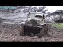 Мега гонки на грузовиках по грязи