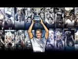 Roger Federers 18 Grand Slam Titles