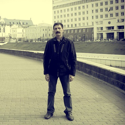 Андрей Дядькин