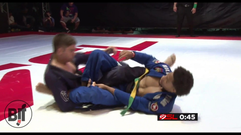 Gianni Grippo vs Shane Jamil Hill Taylor Five Grappling Lightweight 5sl