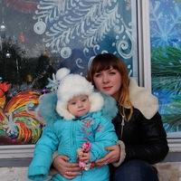 Кристина Гончарук
