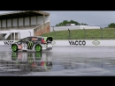 Кенн Блог тестирует Fiesta ST класса WRS