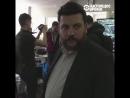 Обыск в офисе ФБК в прямом эфире и задержания в темноте