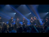 Backstreet Boys - Show Me The Meaning (Live L.A. 2016 HD)
