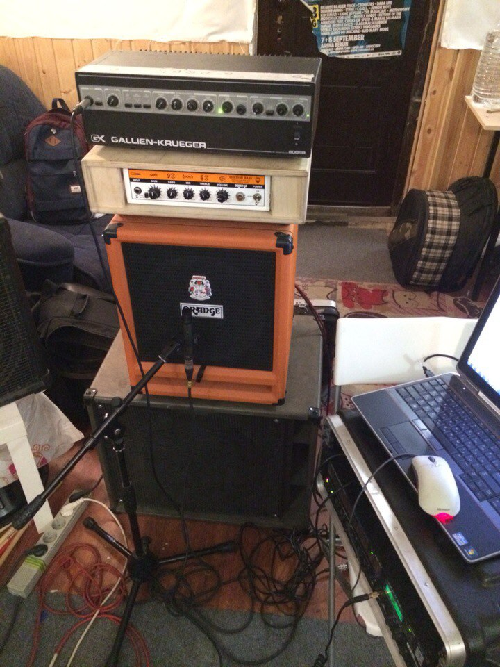 Electrical Audio • View topic - Free Bass cab Impulse Response pack