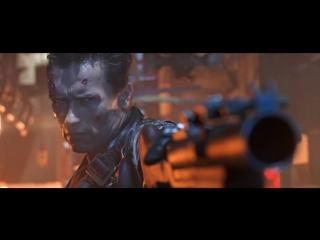 Терминатор 2: Судный день 3D  (2017) Arnold Schwarzenegger
