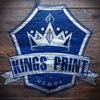 Печать на футболках | Kings Print