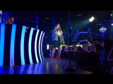 Kristina Si в ночном клубе Atrium