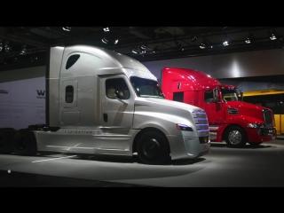 Самые интересные грузовики 2016 года