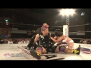 Aiger vs. Hana Kimura vs. Rydeen Hagane (Sendai Girls - Womens Wrestling Big Show In Niigata 2017)