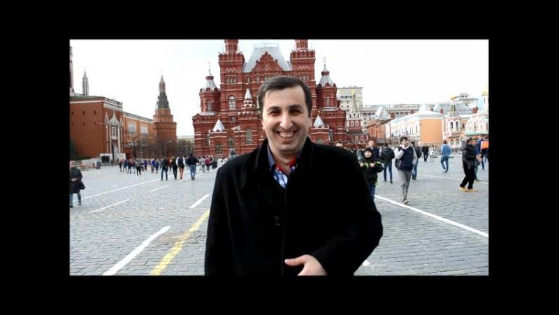 ОСЕТИНЫ на Красной площади (ляпы за кадром)