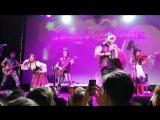 Anna Poznanskaya & Abney Park - Katyusha (live in Moscow 2017)