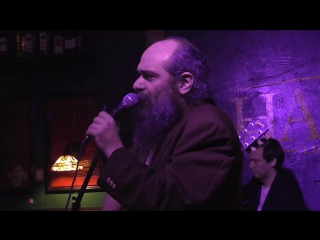 Псой Короленко и Опа - 2017.02.18 - Воронеж, Harat's Pub