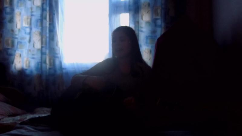 HOMIE безумно можно быть первым cover Tina Moskovskaya