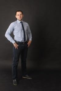 Александр Зеков