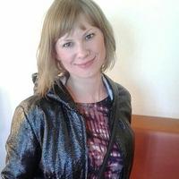 Аня Щелкунова